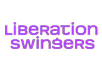Liberation Swingers Logo